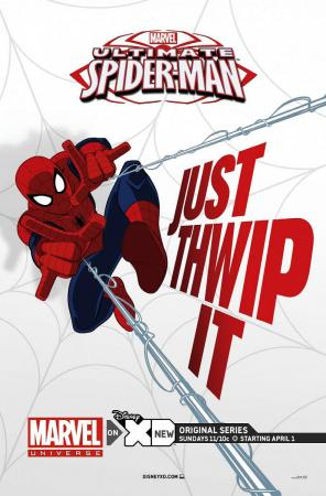 Ultimate Spider-Man (Serie de TV)