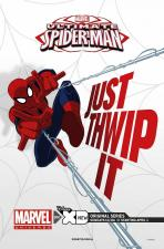 Ultimate Spider-Man (Ultimate Spiderman) (Serie de TV)