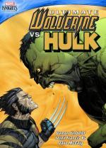 Ultimate Wolverine vs. Hulk (TV)