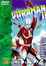 Ultraman Jonias (Ultra Man Joe) (Serie de TV)