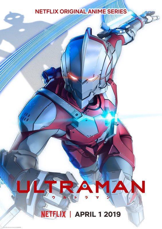 RangerLatino | Ultraman 2019 | S01 | 1080p | Lat-Cas-Eng | Multi-Subs | 13/13  Ultraman_tv_series-513125250-large