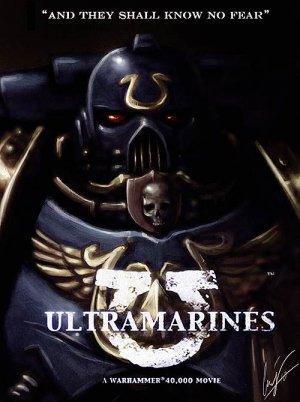 Ultramarines (2010) Gratis en MEGA ()