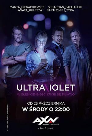 Ultraviolet (TV Series)