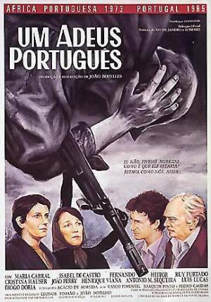 A Portuguese Farewell