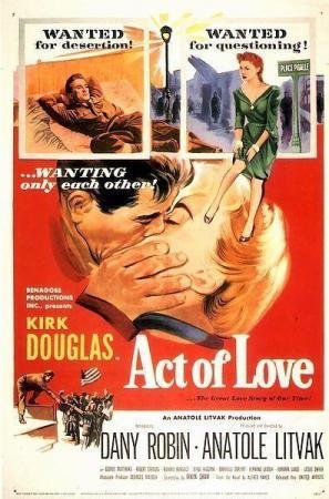 Acto de amor