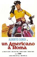 Un americano en Roma