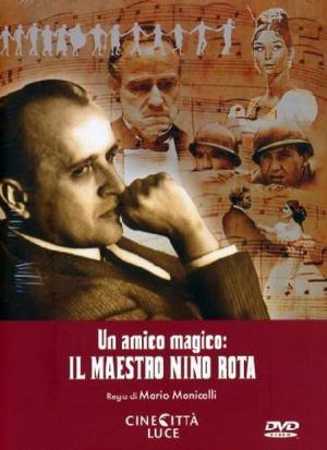 One Magical Friend: Master Nino Rota