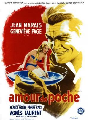 Un amour de poche (Nude in His Pocket)