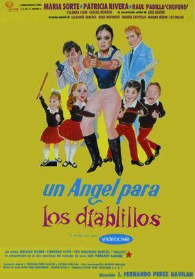 Un ángel para los diablillos