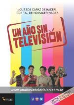 Un año sin televisión (Serie de TV)
