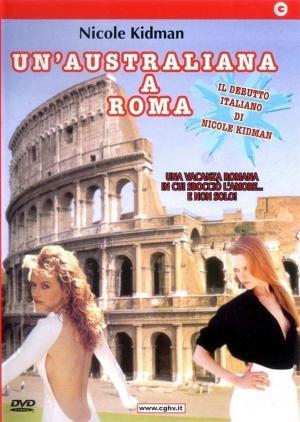 Una australiana en Roma (TV)
