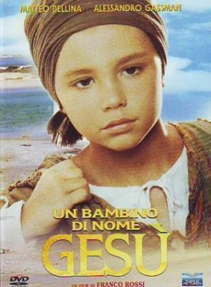 Un niño llamado Jesús (TV)