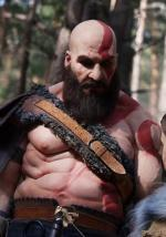 Un buen padre en God of War (S)