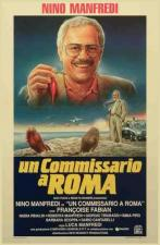 Un commissario a Roma (Serie de TV)