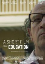 Un cortometraje sobre educación (C)