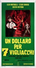 Un dollaro per 7 vigliacchi (Madigan's Millions)