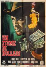 Un fiume di dollari (The Hills Run Red)