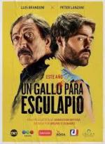Un gallo para Esculapio (TV Series)