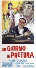 Juzgado a la italiana