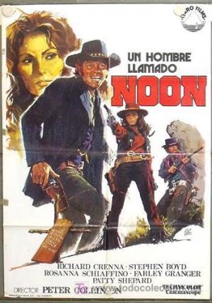 Un hombre llamado Noon