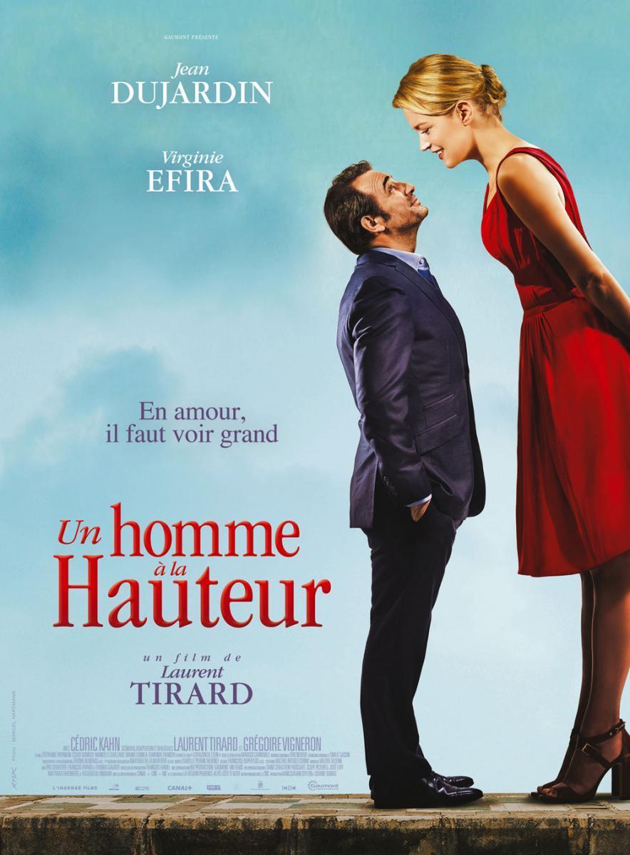 póster de la película Un hombre de altura