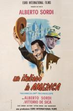 Un italiano en América