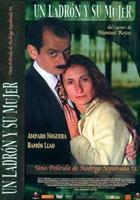 Un ladrón y su mujer