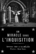 Un miracle sous l'inquisition (C)
