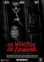 Un monstruo en Caxabamba