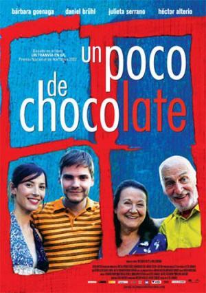 A Bit of Chocolate