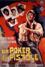 Poker with Pistols