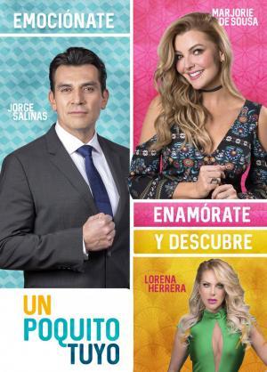 Un poquito tuyo (Serie de TV)
