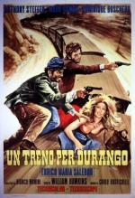 Un tren para Durango