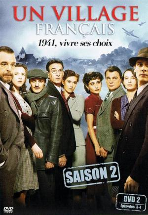 Una aldea francesa (Serie de TV)