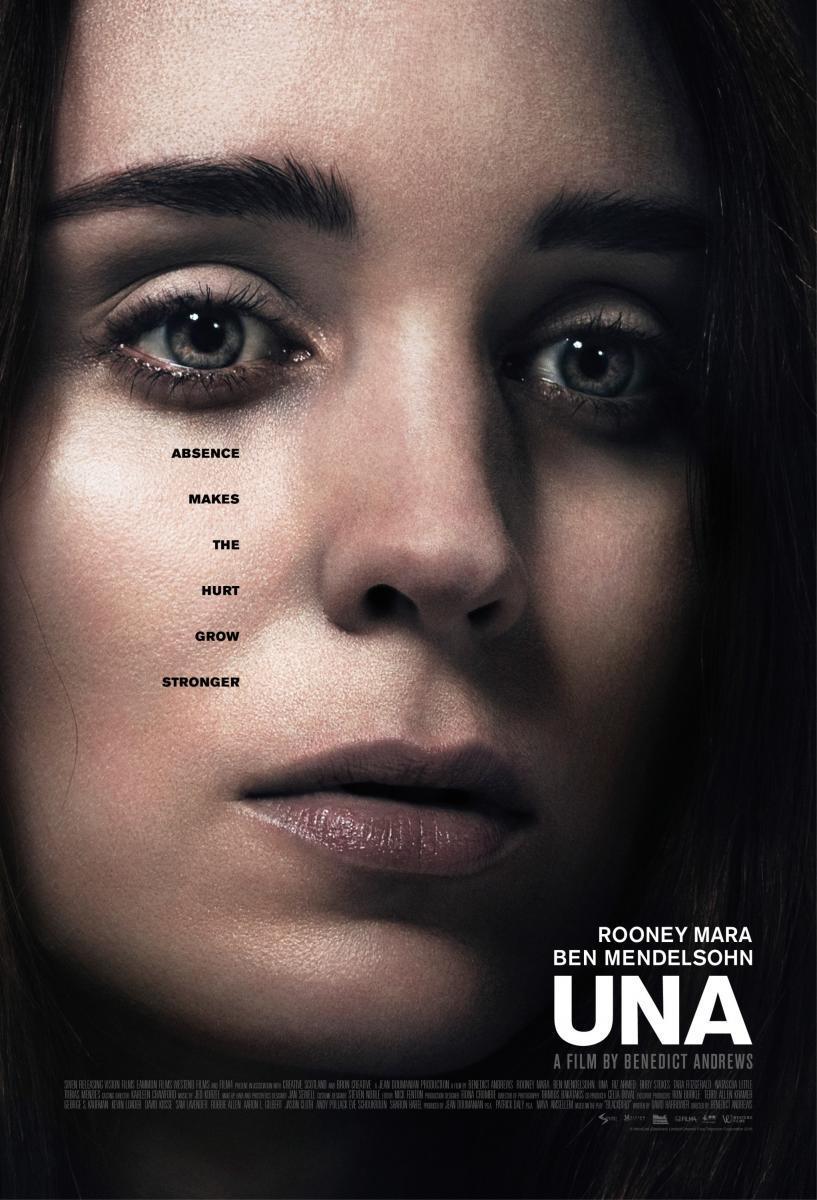 Una [2017][Español Latino] [1080p][MEGA]