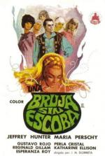 Una bruja sin escoba (A Witch Without a Broom)