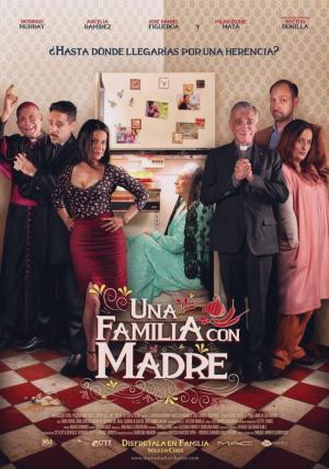 Una familia con madre