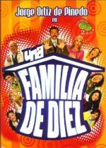 Una familia de diez (Serie de TV)