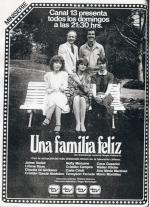 Una familia feliz (TV Series)