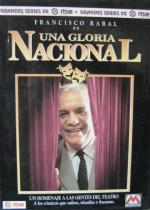 Una gloria nacional (TV Series)