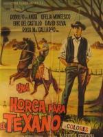 Una horca para el texano