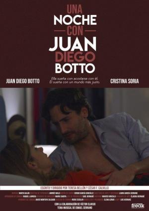 Una noche con Juan Diego Botto (C)