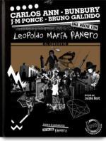 Una noche con Panero - El concierto
