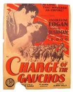 The Charge of the Gauchos
