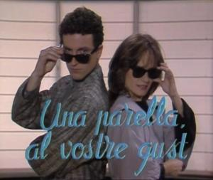 Una parella al vostre gust (TV Series)