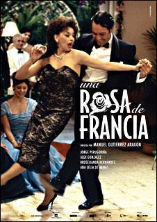 Una rosa de Francia