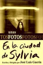 Unas fotos en la ciudad de Sylvia
