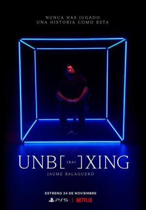 Unboxing Ibai (S)