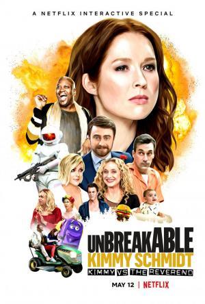 Unbreakable Kimmy Schmidt: Kimmy vs the Reverend (TV)