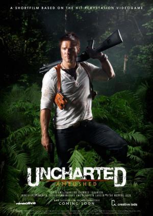 Uncharted: Ambushed (C)